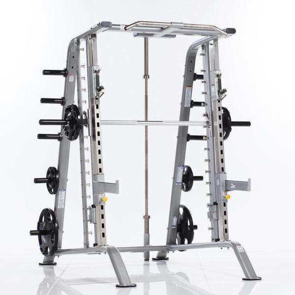CSM-600 Smith Machine/Half Cage Combo