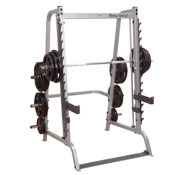 Series 7 Linear Bearing Smith Machine