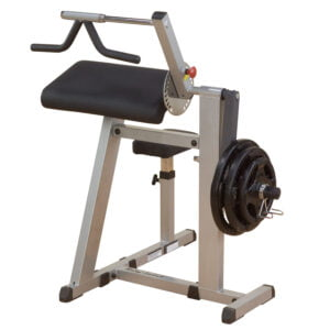 Cam Bicep/Tricep Machine