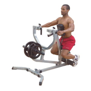 Seated Row Machine
