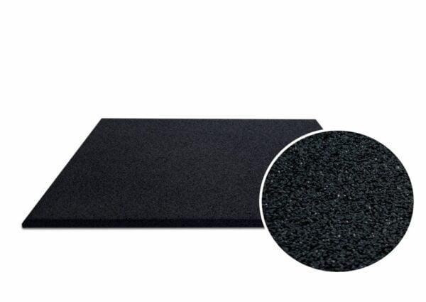 Activ Flooring 15mm Black Ramp Edge (50cm x 50cm)