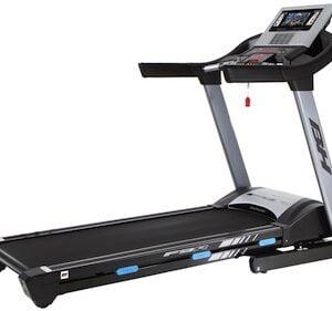 BH F9R TFT Treadmill