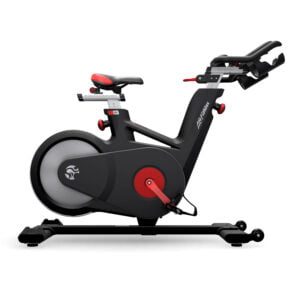 IC5 Group Exercise Bike Powered by ICG