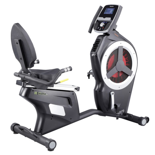 IR 6500am Air Magnetic Recumbent Cycle