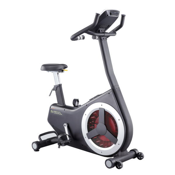 IV 6500am Air Magnetic Upright Cycle