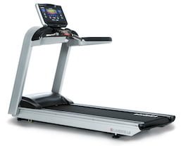 Landice L9 Club Series Treadmill NEW MODEL PRICES