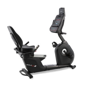 NEW LCR Light Commercial Recumbent Cycle
