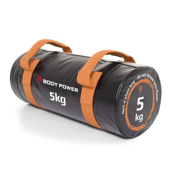 PVC Weighted Bag 5kg