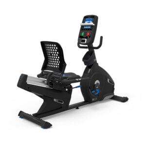 R628 Light Commercial Recumbent Cycle