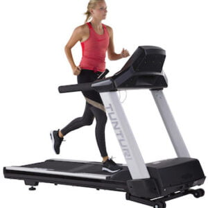 Tunturi Platinum Pro Treadmill 3HP