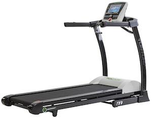 Tunturi T80 Endurance Treadmill