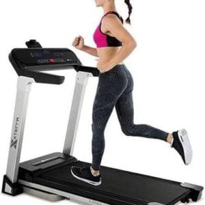 XTERRA i.Power Treadmill