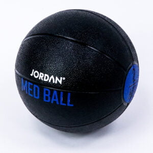 2kg Medicine Ball - Black/Blue