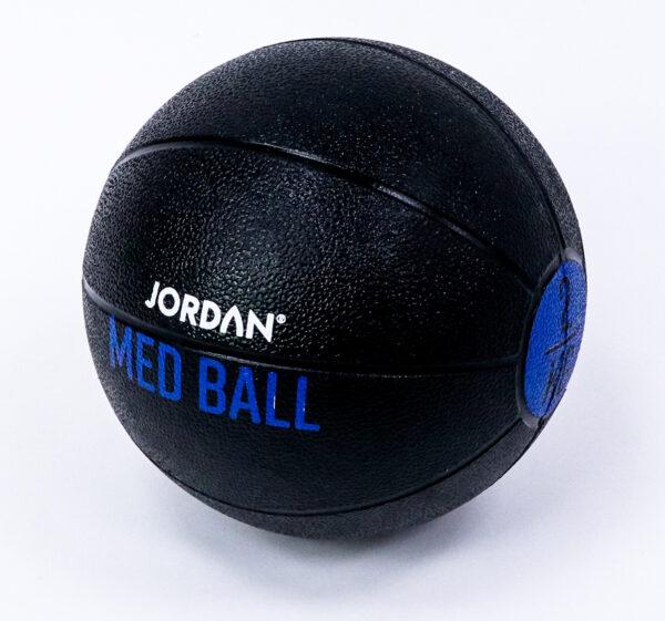 2kg Medicine Ball - Black/Blue