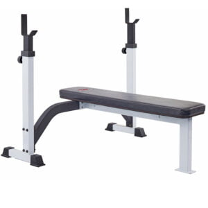 FTS Range Olympic Fixed Flat Bench
