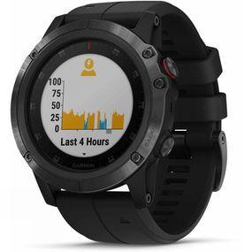 Fenix 5X Plus Sapphire Multisport GPS Watch