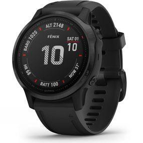 Fenix 6S Pro Multisport GPS Watch
