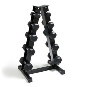 JTX Dumbbell Rack
