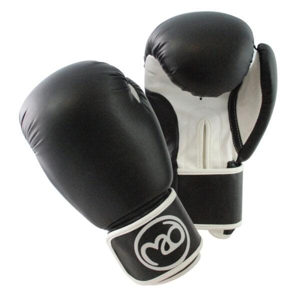 Leather Pro Sparring Gloves 8 oz
