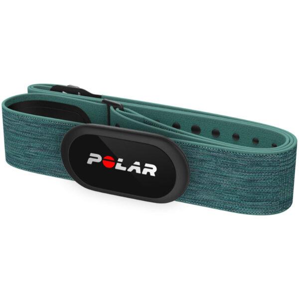 Polar H10 N Heart Rate Sensor - M-XXL Turquoise | Heart Rate Monitors