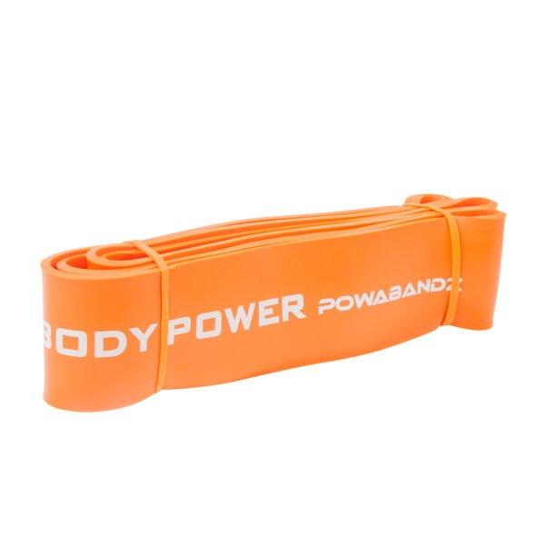 Powabandz 64mm Orange