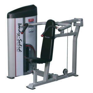Pro Club Line Series II Shoulder Press (210lbs)