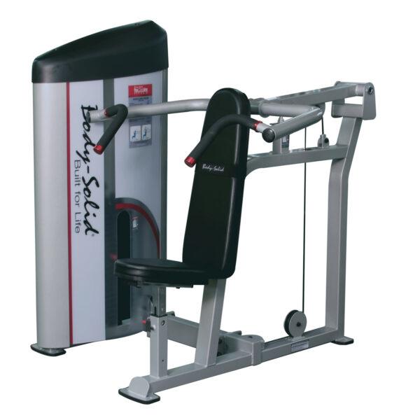 Pro Club Line Series II Shoulder Press (210lbs)