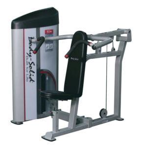 Pro Club Line Series II Shoulder Press (310lbs)