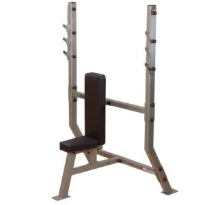 Pro Club-Line Shoulder Press Bench