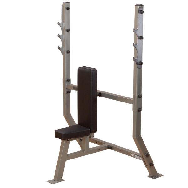 Pro Club-Line Shoulder Press Bench