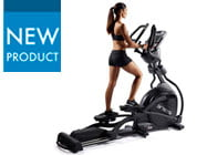 Sole E98 Elliptical Cross Trainer