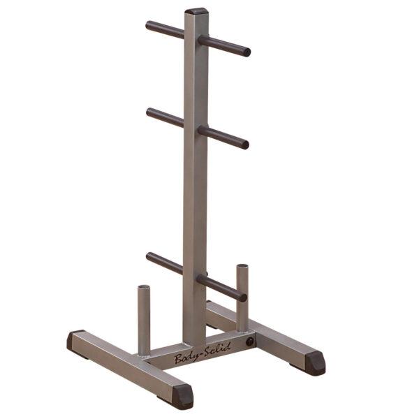 Standard Weight Tree & Bar Rack