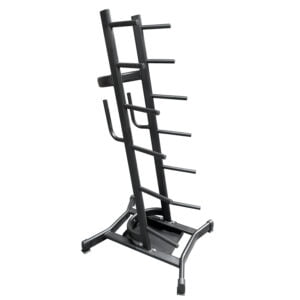 Studio Barbell Rack