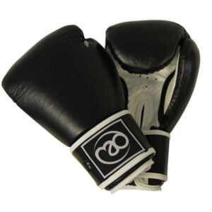 Synthetic Leather Sparring Gloves 14oz