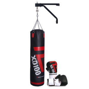 Boxing Starter Kit (with Small Boxing Gloves)
